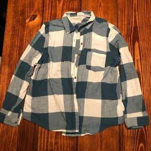 Maurice's Flannel